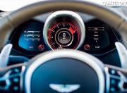 Aston Martin V8 Vantage Sppedometer1