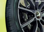 Aston Martin V8 Vantage alloy wheel1