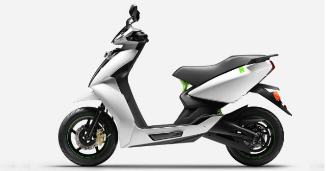Ather 340 Electric Scooter