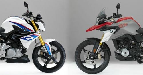 Bmw G 310 R Price In Anandpur Sahib Check On Road Price Of Bmw G
