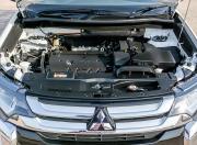 Mitsubishi Outlander image 2.4-litre petrol engine