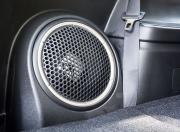 Mitsubishi Outlander image subwoofer