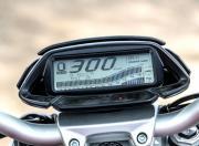 Ducati Monster Speedometer