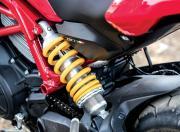 Ducati Monster shocker