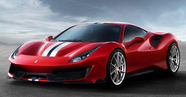 Ferrari 488 Pista 2019 1600 03 Copy