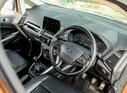 Ford EcoSport interior1