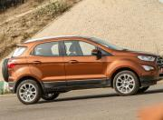 Ford EcoSport side profile1