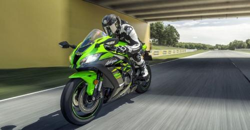 Kawasaki Ninja Zx 10rr Price In Margao Check On Road Price Of