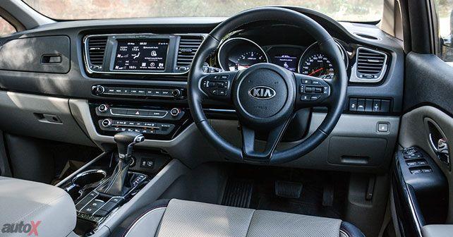 2018 Kia Carnival Review First Drive Autox