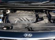 Kia Carnival engine