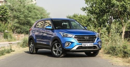 Hyundai Creta Dimensions Length Width And Height Autox