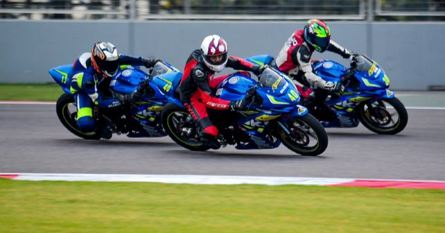 Gixxer Cup 2018 Dates Announced