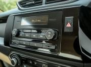 honda Amaze diesel cvt stereo1