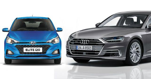 Hyundai Audi Partnership Fuel Cell Tech M
