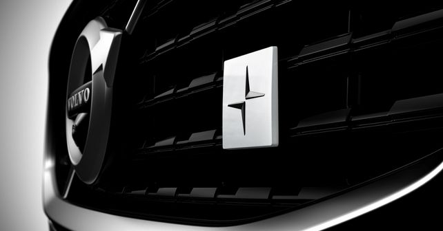 Polestar Engineered 1