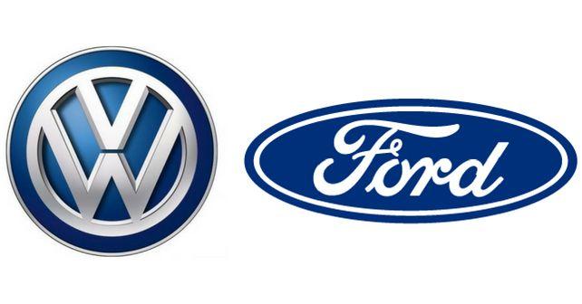 Vw Ford Mou