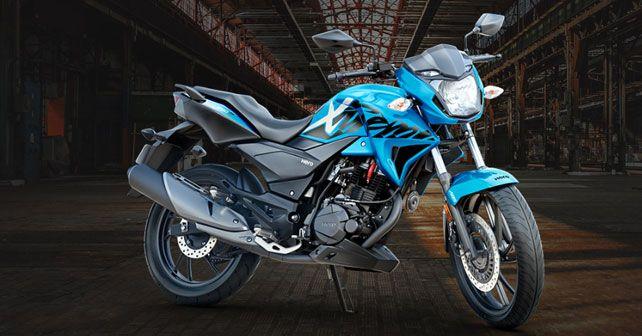 Hero Xtreme 200R Price