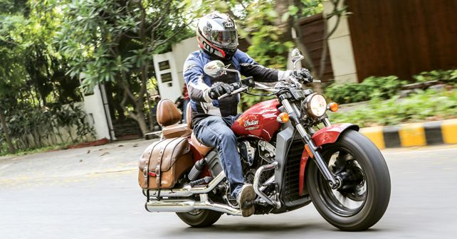 Indian Scout Action1