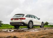 Mercedes Benz E Class All Terrain 151