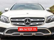 Mercedes Benz E Class All Terrain Front1