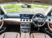 Mercedes Benz E Class All Terrain Interior1