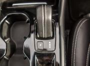 Volvo XC40 gearbox