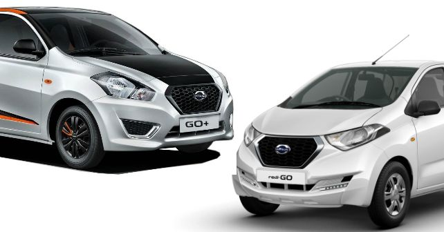 Datsun Redi Go Go Plus India Extended Warranty M