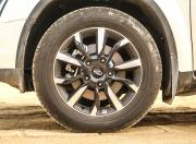 marindra xuv500 alloy wheel