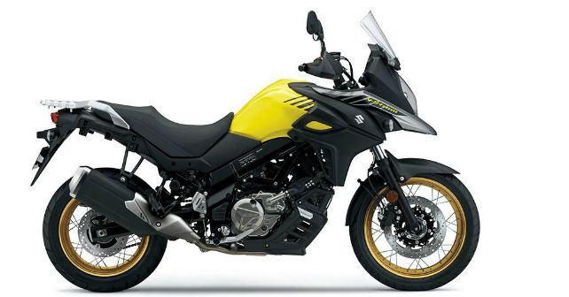Suzuki V Strom 650 Xt India Launch Soon M