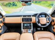 2018 range rover long interior