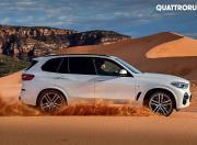 BMW X5 Action