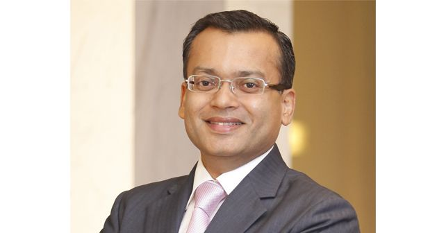 Gaurav Gupta Appointed Chief Commercial Officer Customer Experience And Marketing MG Motor India