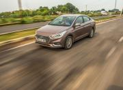 Hyundai Verna VTVT AT Motion