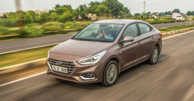 Hyundai Verna VTVT AT Motion S