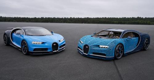 Bugatti boss Stephan Winkelmann says 'no' to a future Bugatti SUV