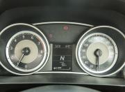Maruti Suzuki Dzire ZXi AMT Speedometer
