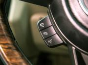 Maruti Suzuki Dzire ZXi AMT Touch Sensitive Switches On Steering Wheel