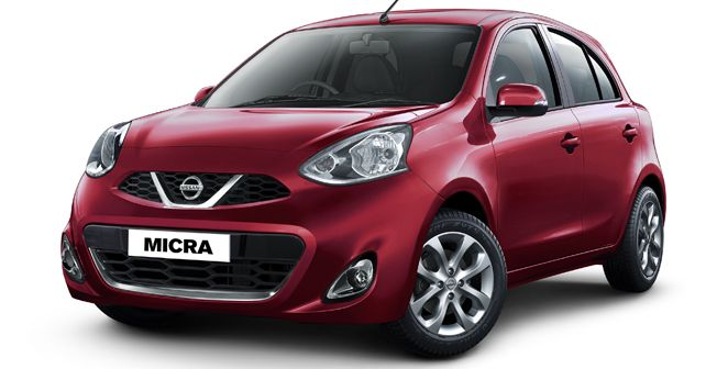 New Nissan Micra India Touchscreen Launched