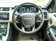 Range Rover Sport Steering