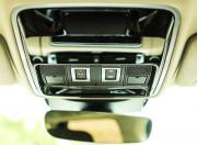 Range Rover Sport Sunroof Controls