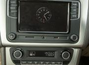 Volkswagen Vento TSI Centre Console