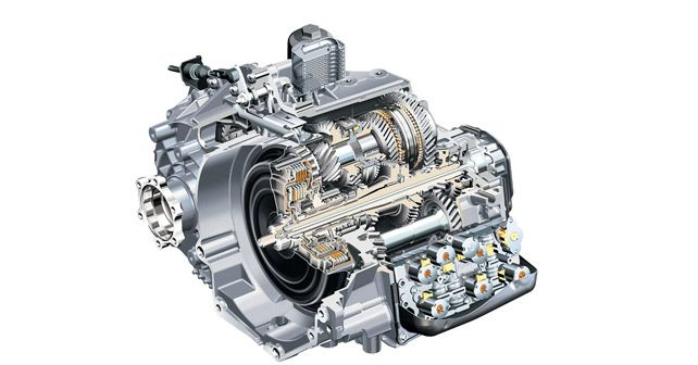 Volkswagen Vento TSI Double Clutch Transmission S