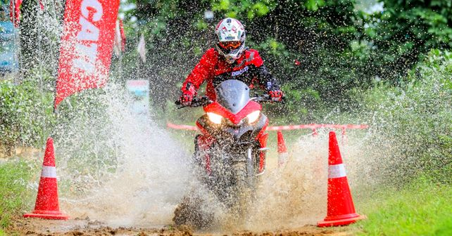 Ducati Dre Off Road