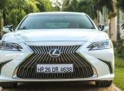 2018 Lexus ES 300h image front