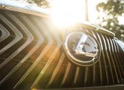 2018 Lexus ES 300h image grille