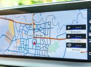 2018 Lexus ES 300h image infotainment screen