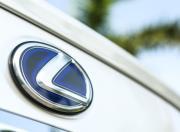 2018 Lexus ES 300h image logo