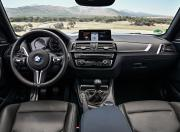 BMW M2 Competition Interior1