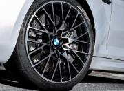 BMW M2 Competition alloy wheel1