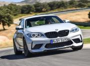 BMW M2 Competition2 Front Three Quarter2
